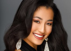 Dot Kelly AG老虎机 Grad Student, Alumna, and 2019 Miss Virginia